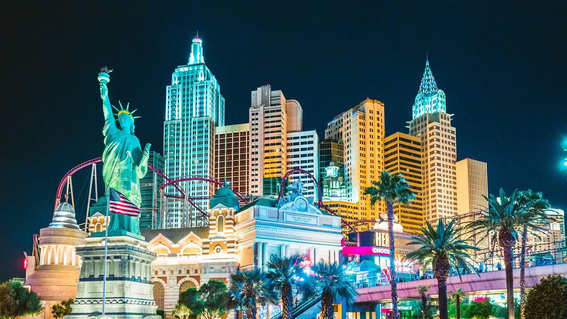 Places to Visit in Las Vegas