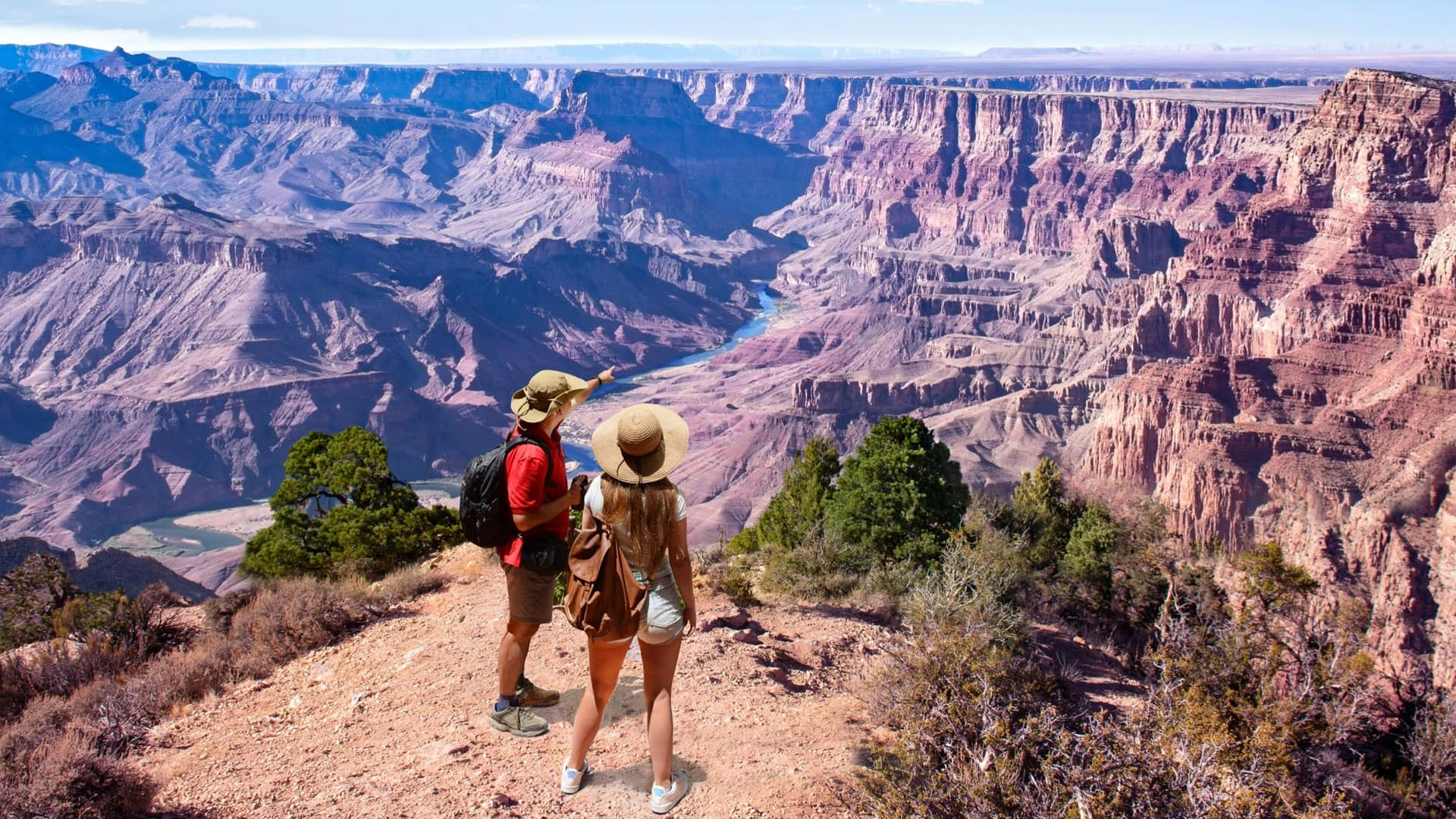 The Grand Canyon – A Relaxing Getaway