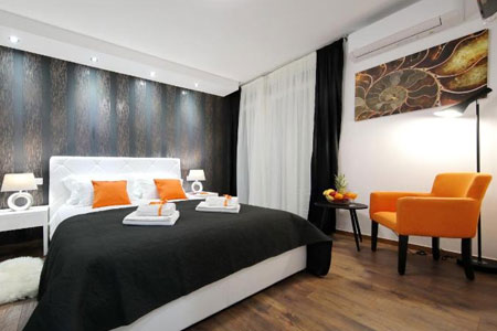 Las Vegas Hotel Room Booking